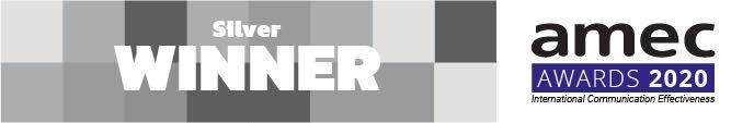 amec winner Logo